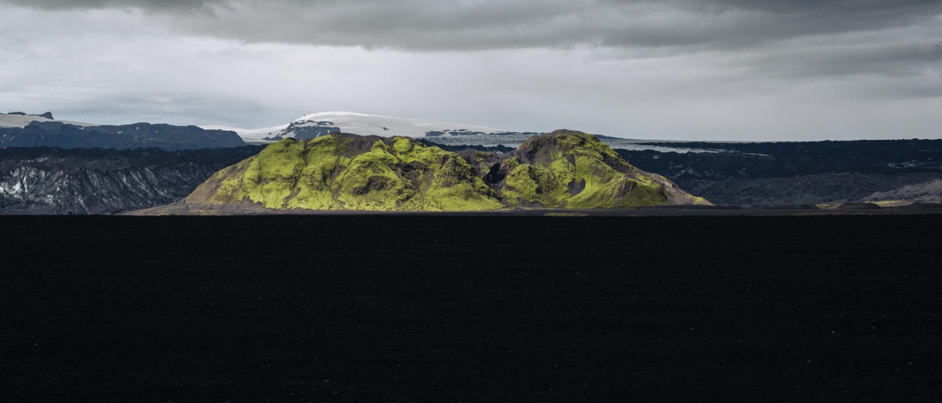 FREUDENREICH HERCULES / ICELAND