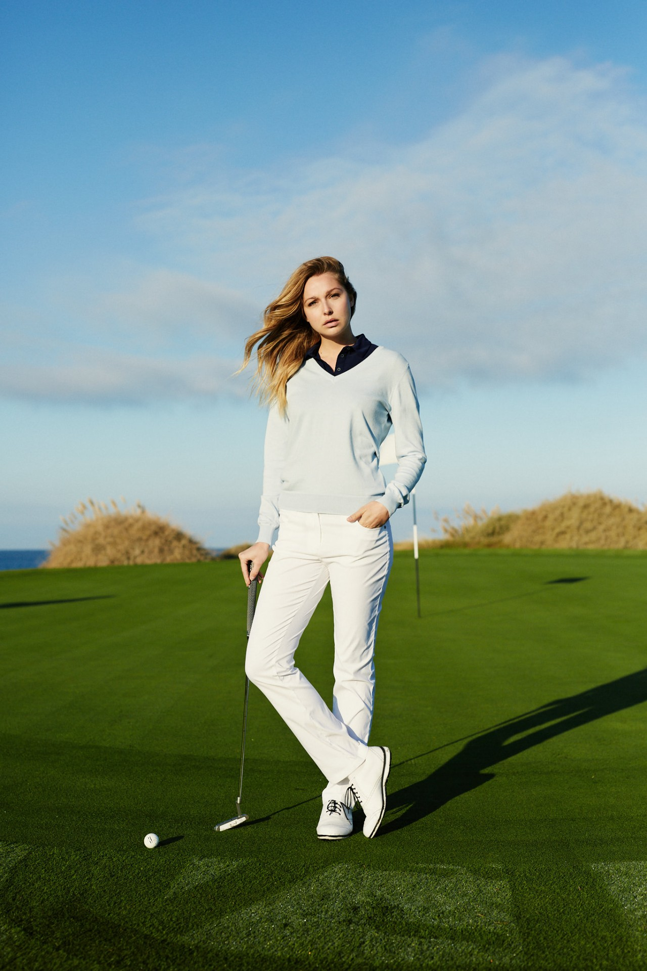 FREUDENREICH COLMAR / GOLF & ACTIVE WEAR